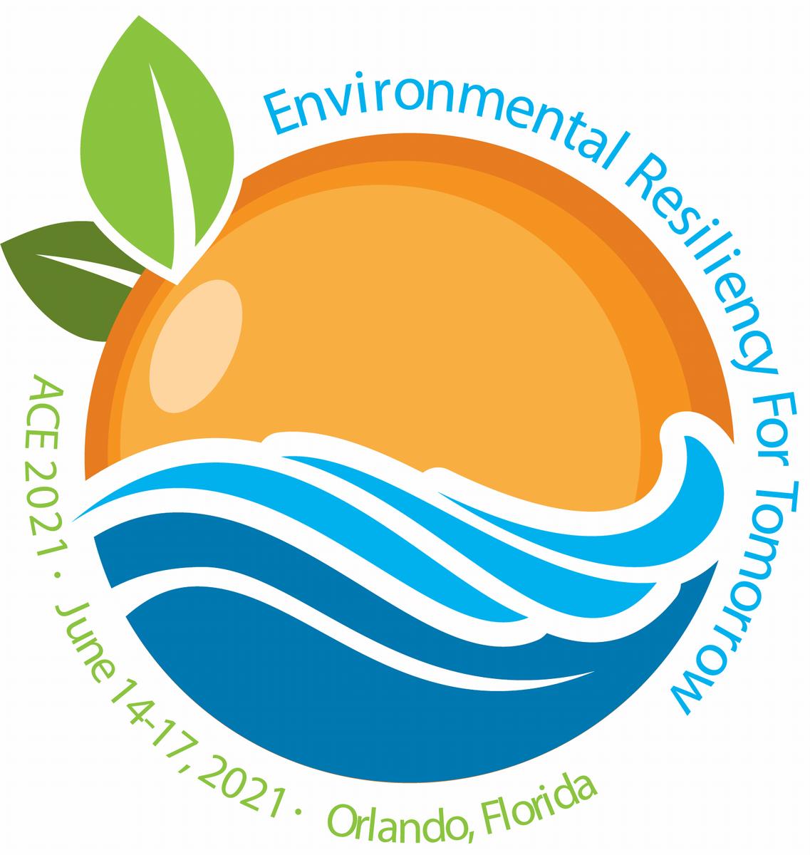 A&WMA ACE 2021 Logo